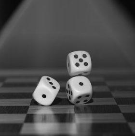 オンライン ゲーム 確率 ネット サイコロ