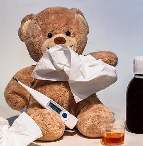 風邪 咳 喉 痛い