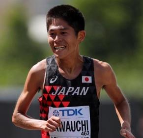 川内優輝 マラソン