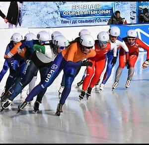 マススタートとは 何人 レース パシュート ルール 違い スピードスケート 平昌オリンピック 新種目 ヘルメット チームワーク