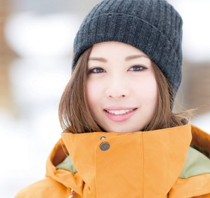 藤森由香 かわいい 私服 競技ウェア プロスノーボーダー スノーボードクロス スロープスタイル ビッグエア チームアルビレックス新潟