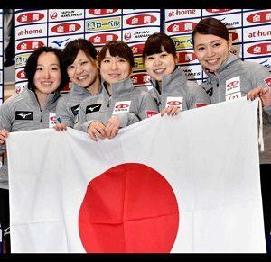 カーリング 女子 そだねー かわいい 北海道弁 平昌オリンピック カーリング娘 おやつタイム