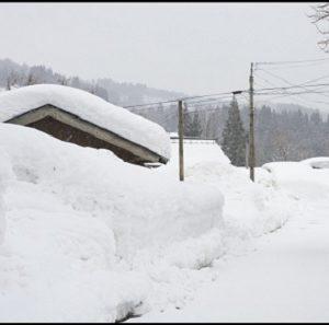 寒波 いつまで続く 原因 理由 大雪 警戒