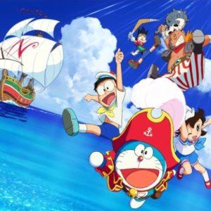 のび太の宝島 興行収入 映画ドラえもん シリーズ 38作目 ドラえもん アニメ