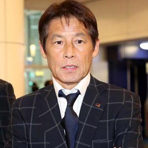 西野朗 日本代表監督 マイアミの奇跡 日本サッカー協会技術委員長