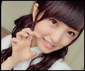 AKB48 向井地美音 みーおん 正義のセ 選抜総選挙