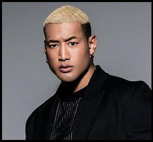 関口メンディー GENERATIONS EXILE 三代目J Soul Brothers LDH JAPAN 野球経験 球速 始球式