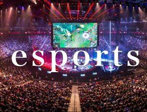eスポーツ ゲームタイトル オリンピック スマホ