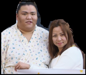 御嶽海 御嶽海力士情報 母親 画像 美人 フィリピン人 父親 大道マルガリータ