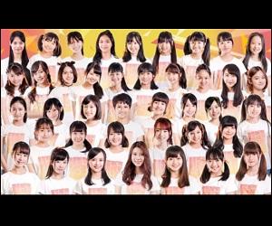 TPE48 AKB48 AKB48 team TP 解散