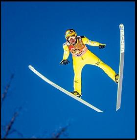 秋元正博 現在 進路 人生 葛西紀明 少年 衝撃 出会い スキージャンプ 消えた天才 オリンピック ワールドカップ
