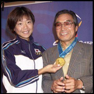 小出監督 高橋尚子 小出義雄 関係 オリンピック 金メダル エピソード